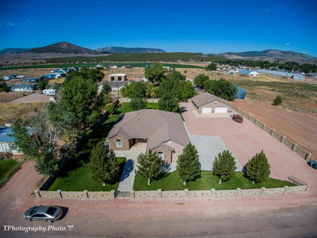 468 S 200 E, Enterprise, UT 84725 (MLS #18-196908) :: Diamond Group