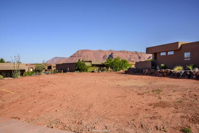 2090 Tuweap Dr #7, St George, UT 84770 (MLS #18-196940) :: Remax First Realty