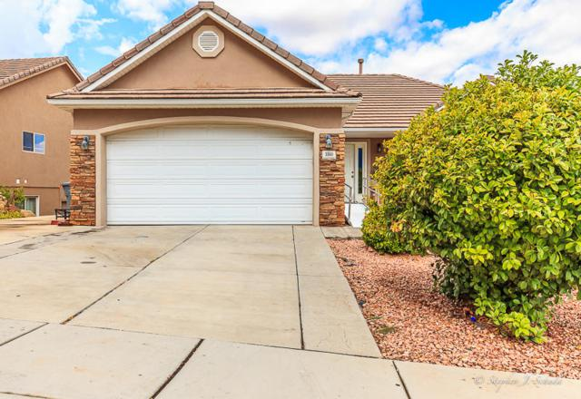3560 S Price Hills Dr, St George, UT 84790 (MLS #18-196994) :: The Real Estate Collective