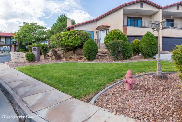 2150 S Balboa Way #5, St George, UT 84770 (MLS #18-197012) :: The Real Estate Collective