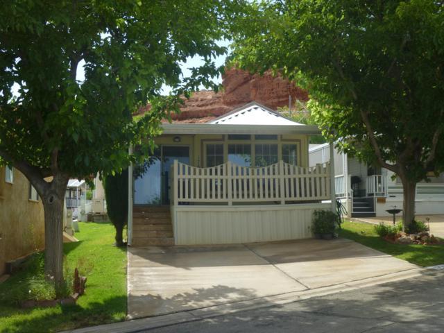 1150 W Red Hills #176, Washington, UT 84780 (MLS #18-197017) :: Saint George Houses
