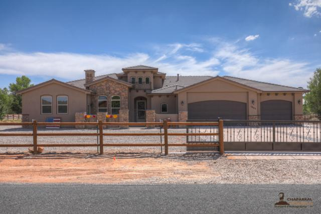1003 W Coyote Way, Dammeron Valley, UT 84783 (MLS #18-197023) :: Remax First Realty