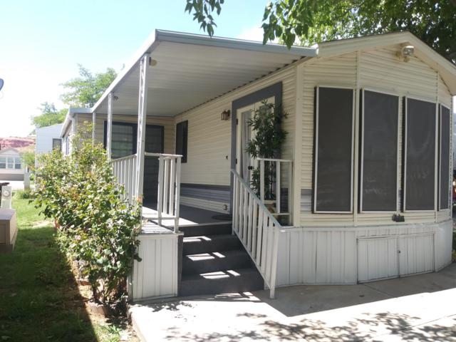 1150 W Red Hills #31, Washington, UT 84780 (MLS #18-197042) :: Saint George Houses