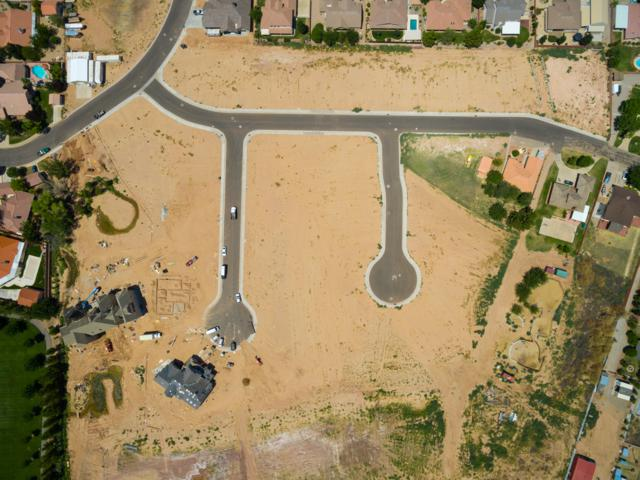 Lot #13 Loganberry Circle, St George, UT 84790 (MLS #18-197101) :: Saint George Houses
