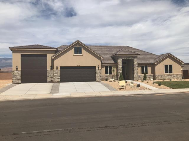 3578 W 2470 S, Hurricane, UT 84737 (MLS #18-197132) :: Remax First Realty