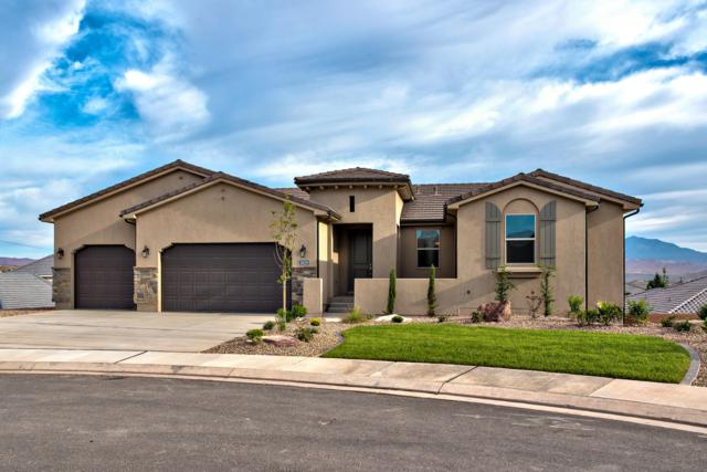 3029 E 2890 S, St George, UT 84790 (MLS #18-197163) :: Diamond Group