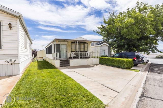 1150 W Red Hills Parkway #109, Washington, UT 84780 (MLS #18-197174) :: Saint George Houses