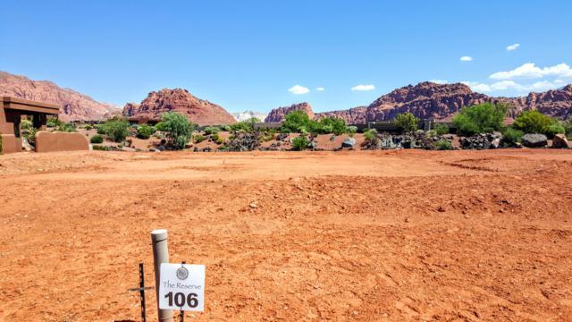 1500 E Split Rock Dr #106, Ivins, UT 84738 (MLS #18-197180) :: The Real Estate Collective