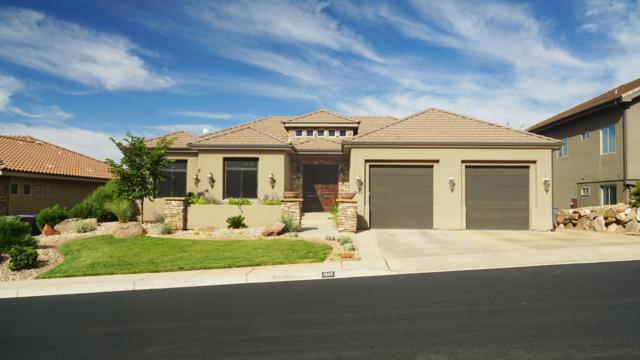 1949 N Artesia Dr, St George, UT 84770 (MLS #18-197187) :: The Real Estate Collective