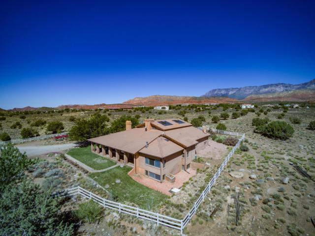 985 N Wonder Ln, Leeds, UT 84746 (MLS #18-197192) :: Diamond Group