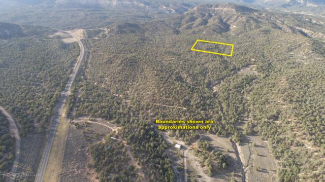 105 Acres East Side Of Zion, Mt. Carmel, UT 84755 (MLS #18-197260) :: Remax First Realty