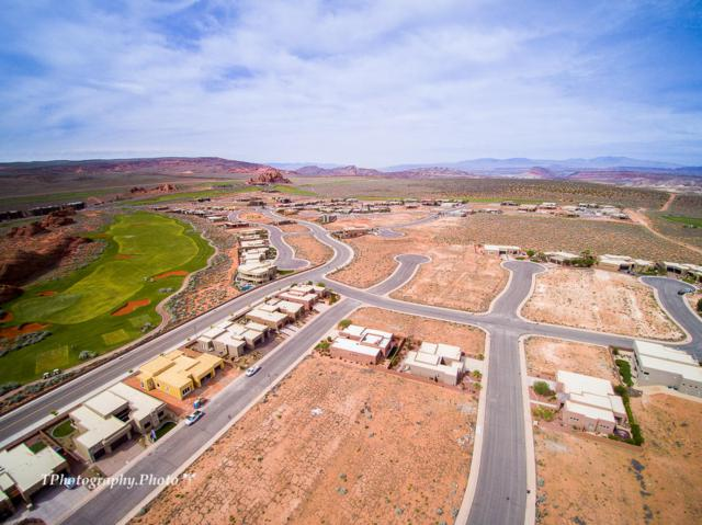 242 W Dunes At Sand Hollow Resort S #242, Hurricane, UT 84737 (MLS #18-197261) :: Remax First Realty