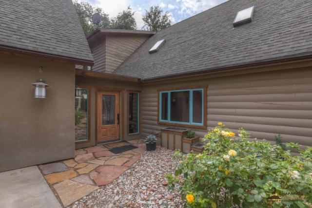 17 W Main St, Rockville, UT 84763 (MLS #18-197268) :: Remax First Realty