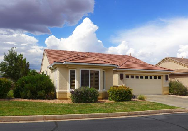 1730 W Desert Rose Dr, St George, UT 84790 (MLS #18-197278) :: Remax First Realty