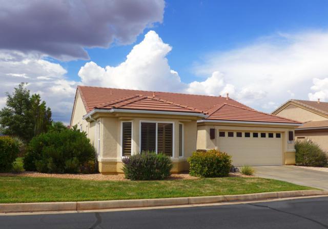 1730 W Desert Rose Dr, St George, UT 84790 (MLS #18-197278) :: Saint George Houses