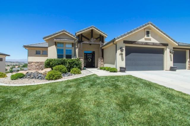 2940 King Ct Ln, Washington, UT 84780 (MLS #18-197284) :: Diamond Group