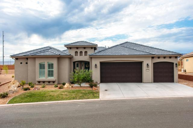 1413 W Grapevine Dr, St George, UT 84790 (MLS #18-197295) :: Remax First Realty