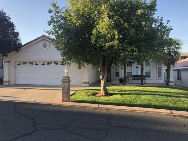 2045 S 1400 E #11, St George, UT 84790 (MLS #18-197321) :: Red Stone Realty Team