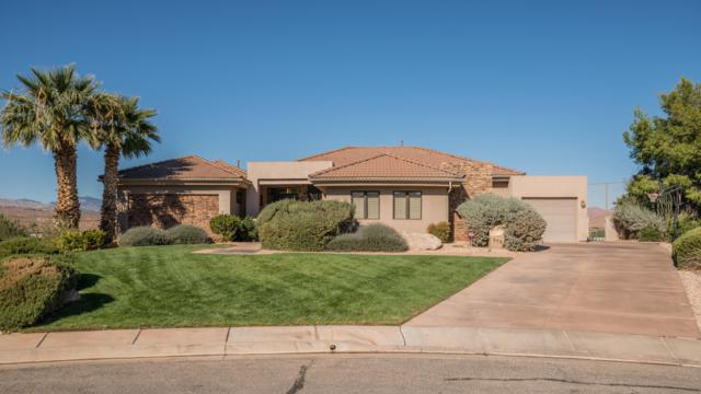 578 W 2140 Cir S, St George, UT 84770 (MLS #18-197360) :: Remax First Realty