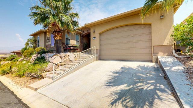 2341 Augusta Dr, St George, UT 84790 (MLS #18-197381) :: Red Stone Realty Team