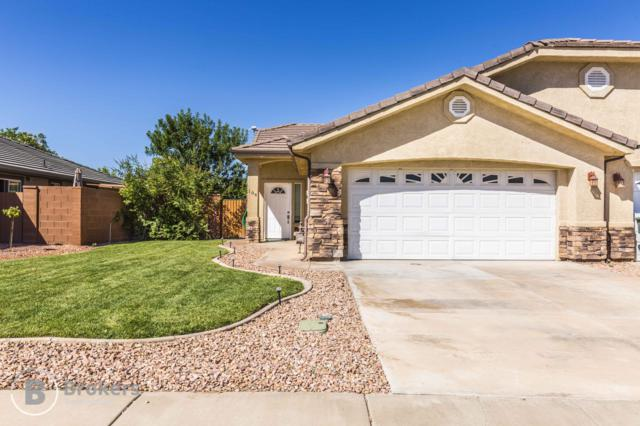 106 S 2250 W, Hurricane, UT 84737 (MLS #18-197405) :: The Real Estate Collective
