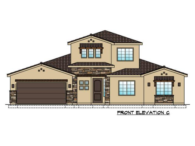 Lot 91 3350 East St., St George, UT 84790 (MLS #18-197406) :: Saint George Houses