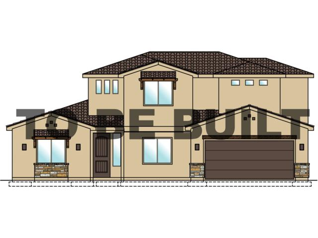 Lot 50 Sweet Escape Dr., Washington, UT 84780 (MLS #18-197413) :: Diamond Group