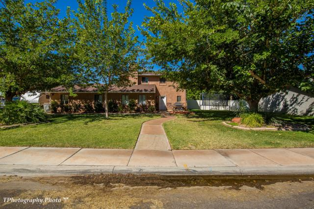 298 S 460 W, Hurricane, UT 84737 (MLS #18-197449) :: Saint George Houses