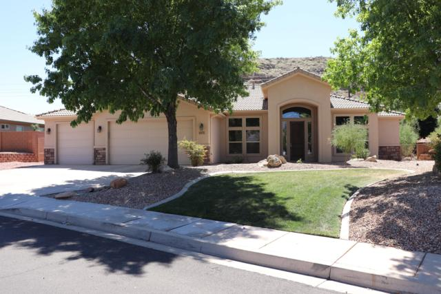 652 Mojave Dr, Washington, UT 84780 (MLS #18-197460) :: The Real Estate Collective