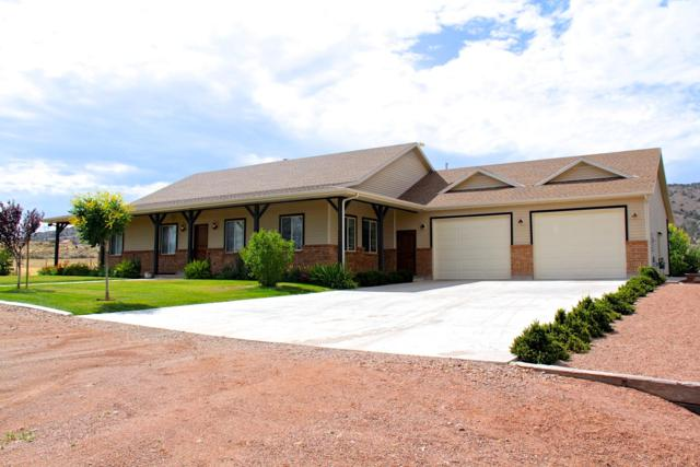 152 E Center Street, Newcastle, UT 84756 (MLS #18-197470) :: Remax First Realty