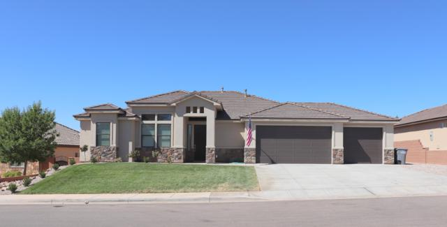 2366 S 2010 E, St George, UT 84790 (MLS #18-197481) :: The Real Estate Collective