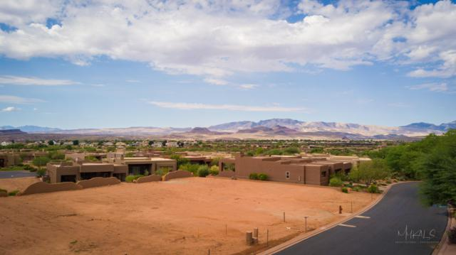 2085 N Tuweap Dr #3, St George, UT 84770 (MLS #18-197497) :: The Real Estate Collective