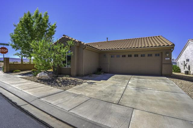 4452 S Laurel Green Dr, St George, UT 84790 (MLS #18-197508) :: Remax First Realty