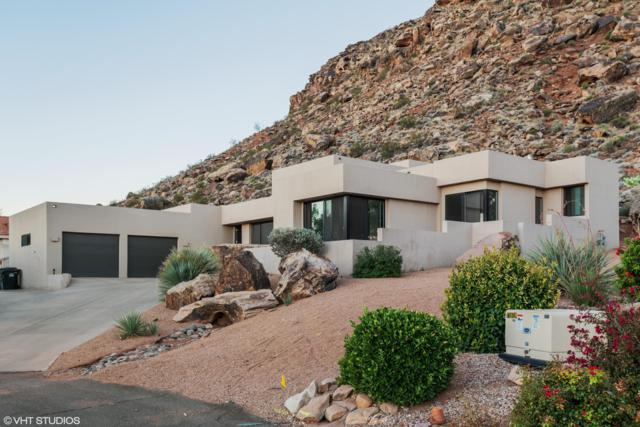 1427 W Monticello Cir, St George, UT 84790 (MLS #18-197521) :: Red Stone Realty Team