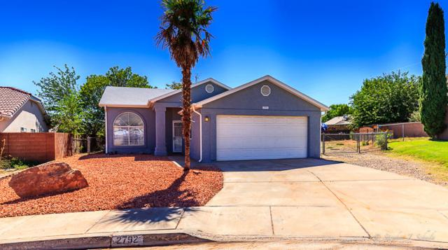 2792 E 150 N, St George, UT 84790 (MLS #18-197528) :: Remax First Realty