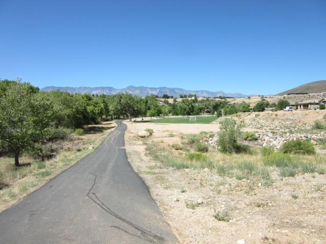 Glen Canyon St #40, Toquerville, UT 84774 (MLS #18-197553) :: Saint George Houses