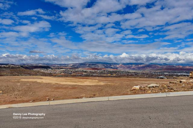 Marble Drive Lot 1108, St George, UT 84790 (MLS #18-197559) :: Remax First Realty