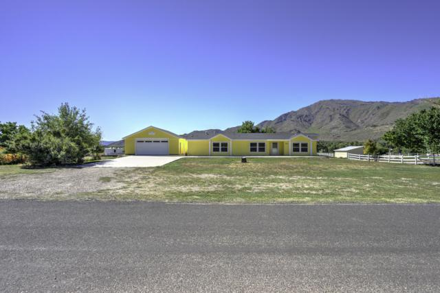 50 E 100 S, New Harmony, UT 84757 (MLS #18-197565) :: Remax First Realty