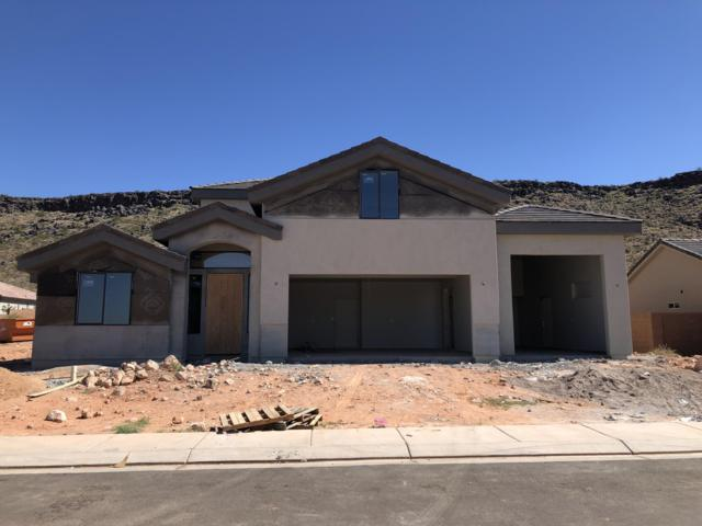 2787 S 3250 W, Hurricane, UT 84737 (MLS #18-197567) :: John Hook Team