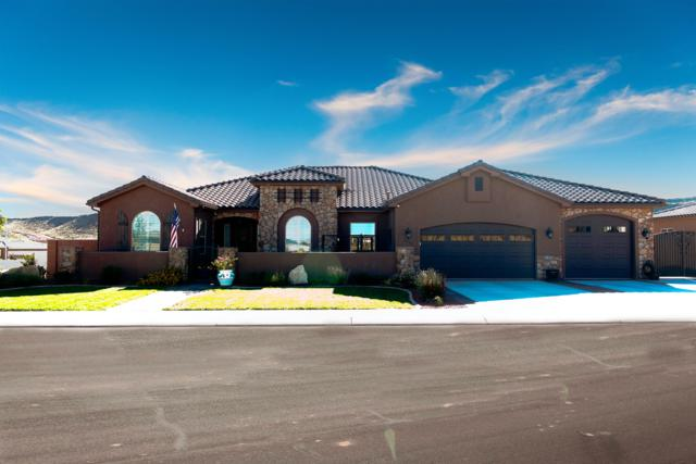 2777 S 3640 W, Hurricane, UT 84737 (MLS #18-197583) :: Red Stone Realty Team