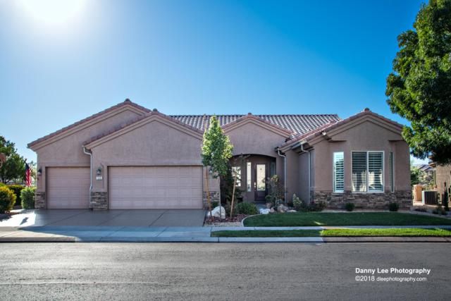 1563 Ironwood Dr, St George, UT 84790 (MLS #18-197592) :: Remax First Realty