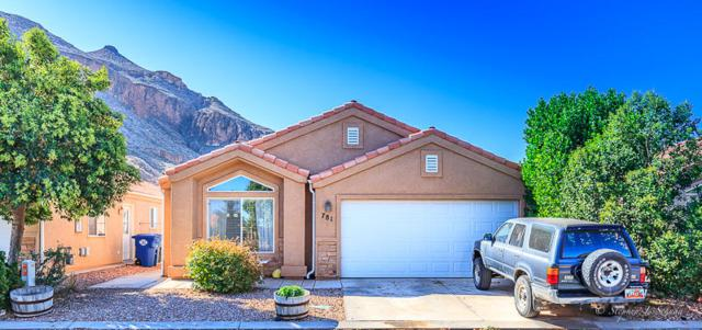 781 W 2500 S, Hurricane, UT 84737 (MLS #18-197604) :: Red Stone Realty Team