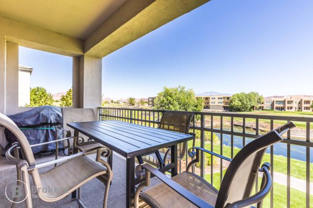 225 N Country Ln #13, St George, UT 84770 (MLS #18-197610) :: Red Stone Realty Team