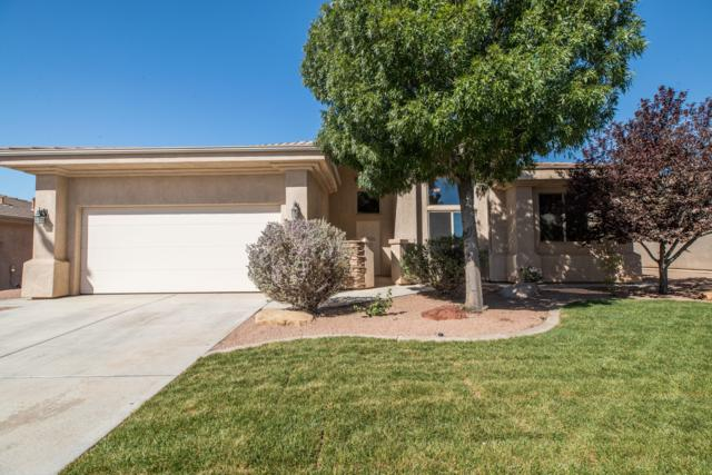 146 S 2490 E, St George, UT 84790 (MLS #18-197613) :: Red Stone Realty Team