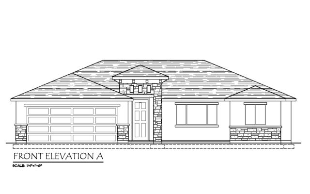 3846 Harmony Way Lot #13, Santa Clara, UT 84765 (MLS #18-197622) :: Saint George Houses