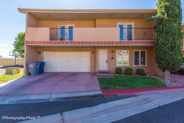 1330 W Indian Hills Dr #13, St George, UT 84770 (MLS #18-197643) :: Remax First Realty