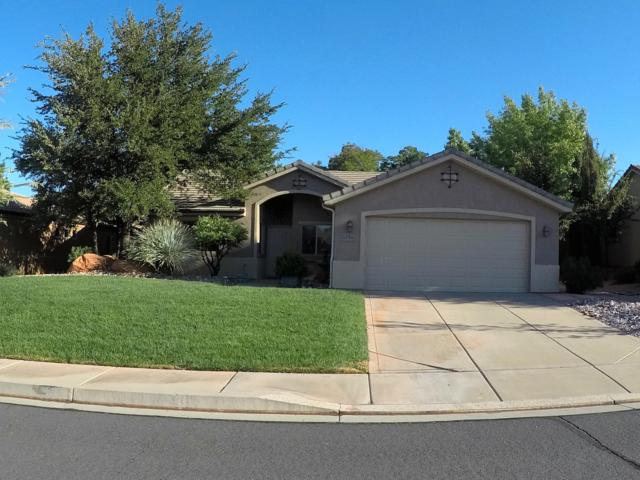 2034 W 1820 N, St George, UT 84770 (MLS #18-197644) :: Remax First Realty