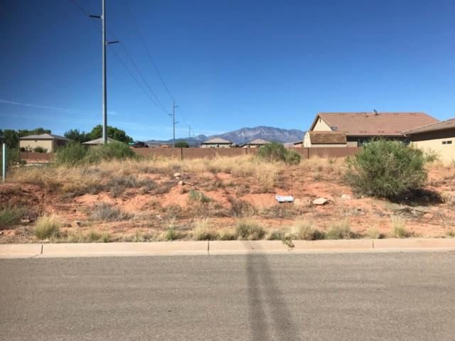 410 N 2750 E, St George, UT 84790 (MLS #18-197650) :: Remax First Realty