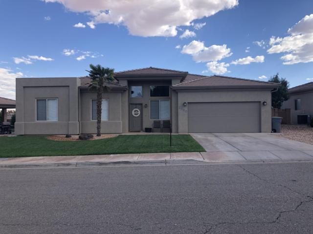 2280 E 160 S, St George, UT 84790 (MLS #18-197661) :: Remax First Realty