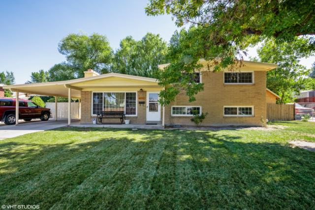 4175 S 1420 W, Taylorsville, UT 84118 (MLS #18-197663) :: Saint George Houses